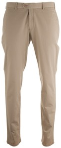 Hiltl Tierre Slim-Fit Rugged Cotton Raw Sartorial Sand