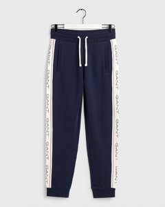 Gant Gant Archive Sweat Pants Evening Blue