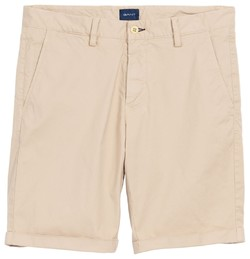 Gant Regular Sunbleached Zand