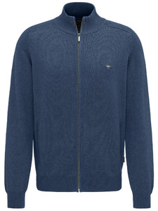 Fynch-Hatton Cardigan Zip Night