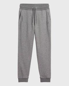 Gant The Original Sweat Pants Dark Grey Melange
