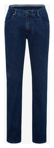Brax Luke High Stretch Denim Blue Stone