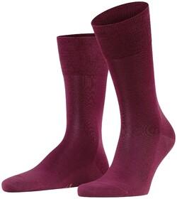 Falke Tiago Socks Pinot Noir