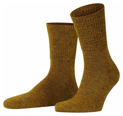 Falke Walkie Light Trekking Socks Curcuma