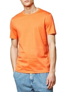 Maerz T-Shirt Single Jersey Grenadine