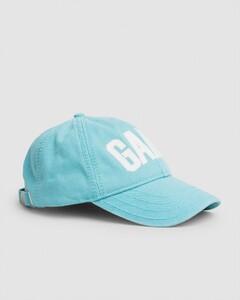 Gant Sunfaded Cap Aqua