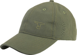 Tenson Cole Cap Dark Green