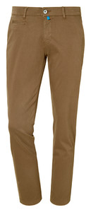 Pierre Cardin Lyon Tapered Chino Futureflex Khaki