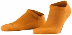 Falke Cool Kick Sneaker Socks Mandarijn