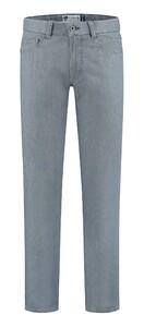Com4 Urban 5-Pocket Denim Jeans Licht Blauw