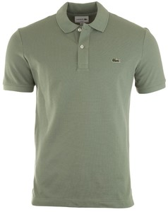 Lacoste Slim-Fit Piqué Polo Thyme