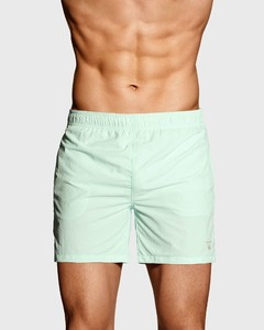 Gant Classic Swim Short Bay Green