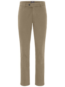 Fynch-Hatton Togo Pima Power Stretch Beige