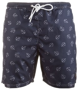Paul & Shark The Anchor Short Navy