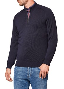 Maerz Troyer Merino Superwash Navy