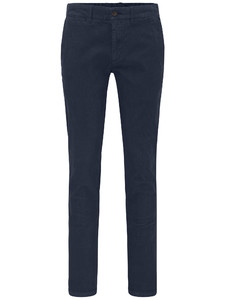 Fynch-Hatton Namibia Garment Dyed Corduroy Navy