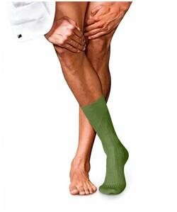 Falke No. 10 Socks Egyptian Karnak Cotton Klaver