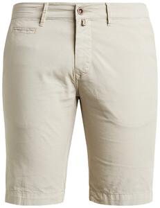 Pierre Cardin Short Chino Style Beige