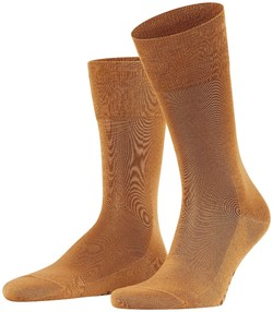 Falke Tiago Socks Brown Sugar