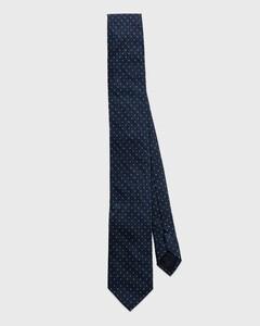 Gant Dot Tie Marine
