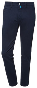 Pierre Cardin Lyon Tapered Chino Futureflex Deep Navy Blue