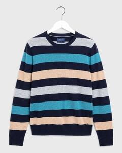 Gant Wool Cashmere Multicolor