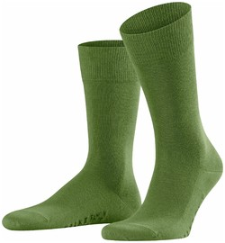 Falke Family Socks Shamrock