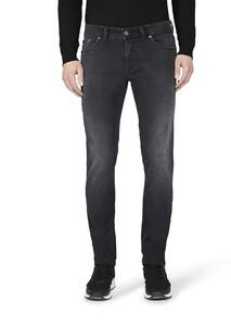 Gardeur Sandro Slim-Fit Jeans Black
