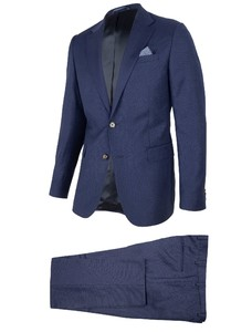 Cavallaro Napoli Grado Suit Navy