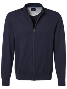 Pierre Cardin Cardigan Royal Blend Navy