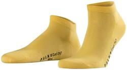 Falke Cool 24/7 Sneaker Socks Mosterd