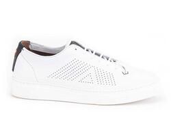 Greve Corso Sneaker White Pelflex