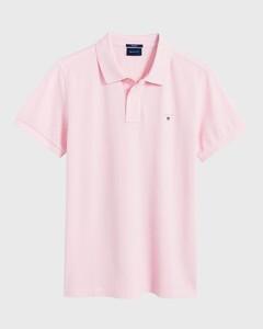 Gant Gant Piqué Polo California Pink
