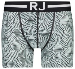 RJ Bodywear Pure Color Turtle Shell Turtle Green