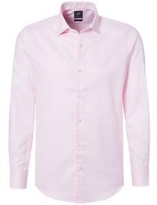 Pierre Cardin Uni Fine Structure Rosa