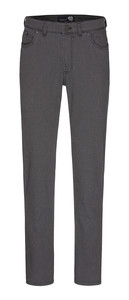 Gardeur Nevio-8 Subtle Stretch Grey
