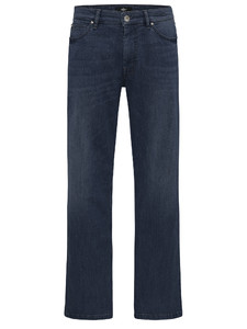 Fynch-Hatton Tanzania 5-Pocket Jeans Navy