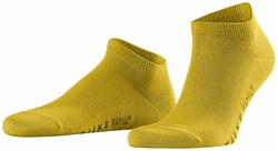 Falke Family Sneaker Socks Deep Yellow