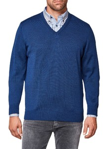 Maerz Merino Superwash Extra Long Sleeve Dodger Blue