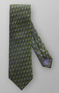 Eton Geometric Structure Donker Groen