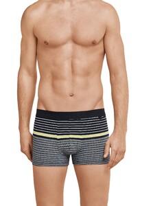 Schiesser Premium Inspiration Shorts Multicolor