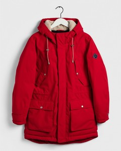 Gant The Arctic Parca Red
