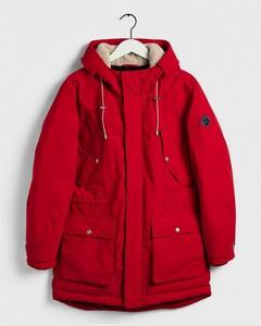 Gant The Arctic Parca Rood