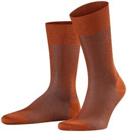 Falke Fine Shadow Sok Cinnamon Melange