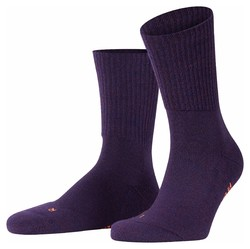 Falke Walkie Light Trekking Socks Pinot Noir