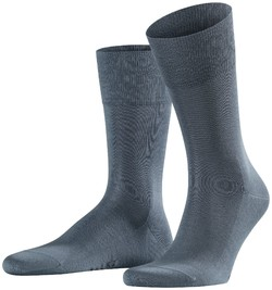 Falke Tiago Socks Steel Grey