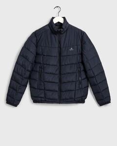 Gant The Cloud Jacket Navy
