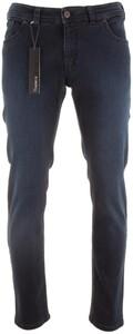 Gardeur Sandro Slim-Fit Jeans Dark Denim Blue