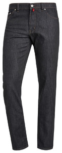 Pierre Cardin Denim Jeans Deauville Rinse Washed Black