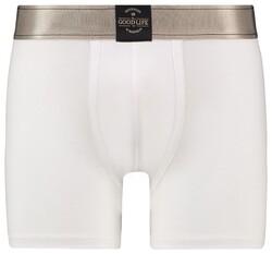 RJ Bodywear Sweatproof Boxershort White